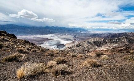 Death Valley 3. Copyright Merilee Mitchell 2021
